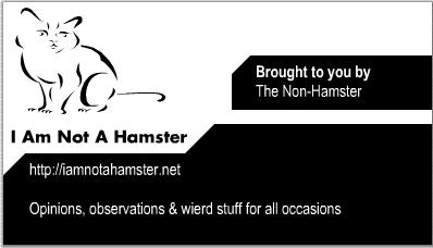 hamster-business-card