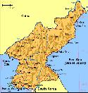 North Korea (image from wikipedia)