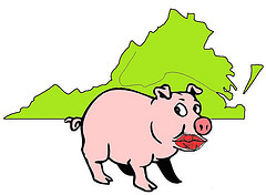 lipstick on a pig by MikeLicht, NotionsCapital.com